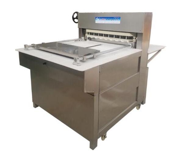 数控型6卷切片机