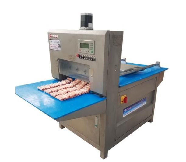 黑龙江羊肉切片机